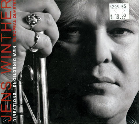Jens Winther CD