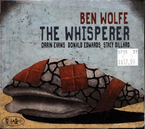 Ben Wolfe CD