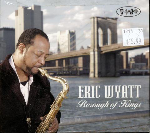 Eric Wyatt CD