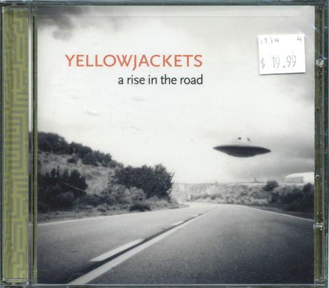Yellowjackets CD