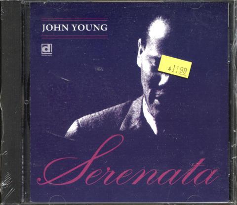 John Young CD