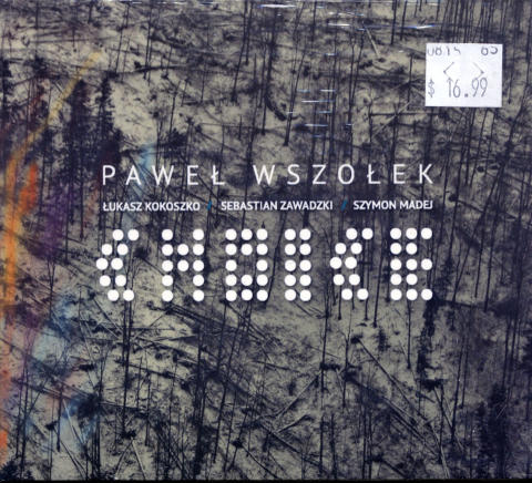 Pawel Wszolek CD