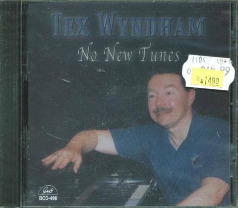 Tex Wyndham CD