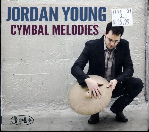 Jordan Young CD