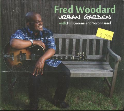 Fred Woodard CD