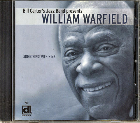 William Warfield CD