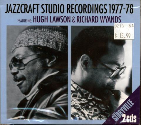 Hugh Lawson CD