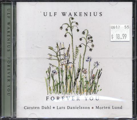 Ulf Wakenius CD