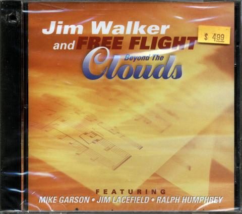 Jim Walker And Free Flight CD
