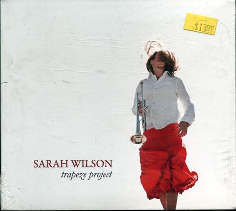 Sarah Wilson CD