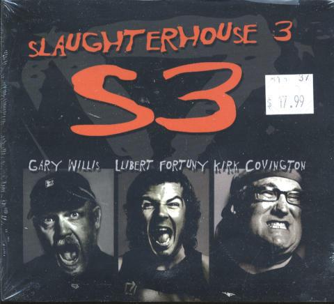 Gary Willis CD