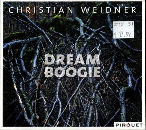 Christian Weidner CD