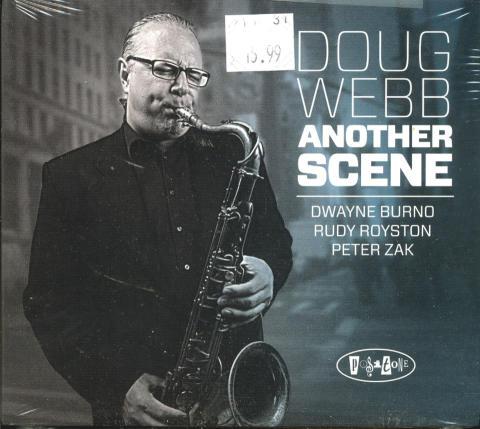Doug Webb CD