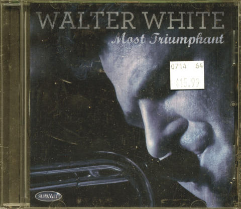 Walter White CD