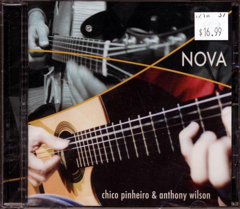 Chico Pinheiro CD