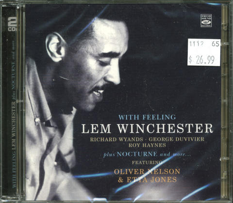 Lem Winchester CD