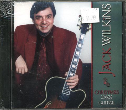 Jack Wilkins CD