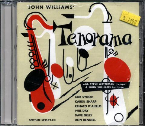 John Williams CD