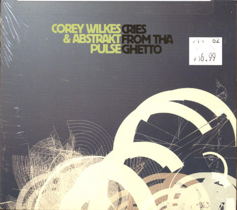 Corey Wilkes & Abstrakt Pulse CD