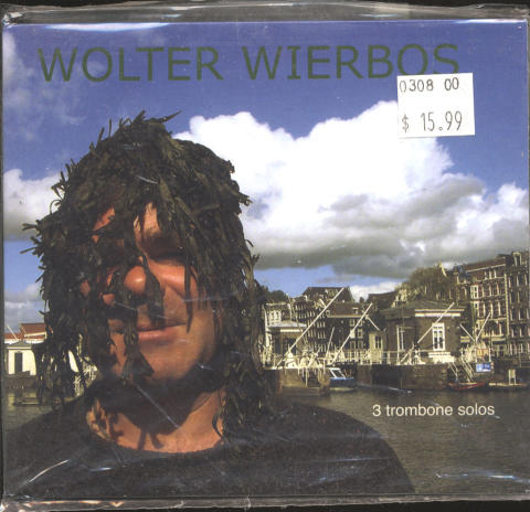Wolter Wierbos CD