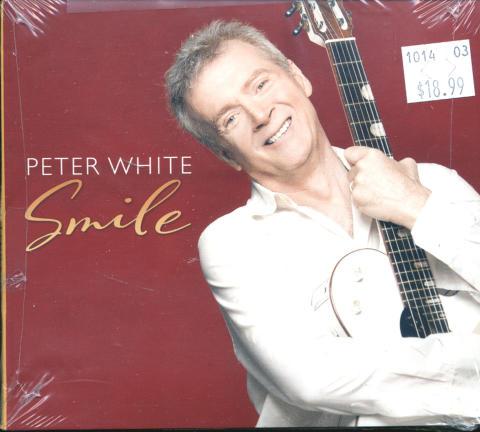 Peter White CD