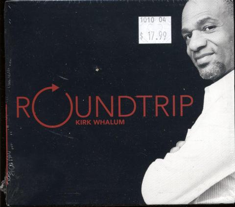 Kirk Chalum CD