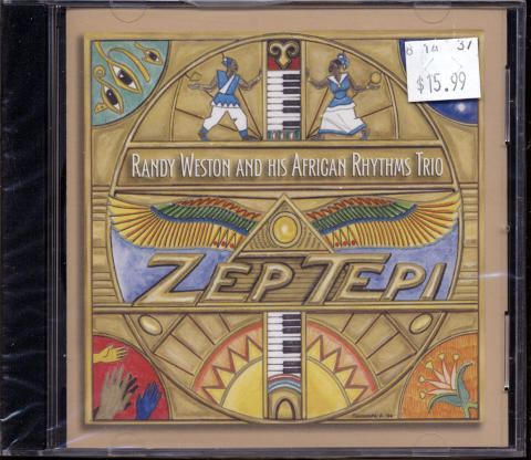 Randy Weston Trio & Sextet CD