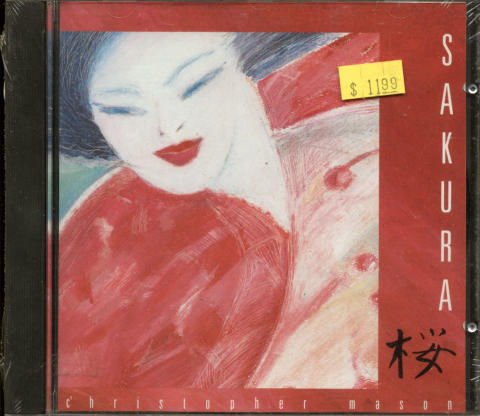 Christopher Mason CD