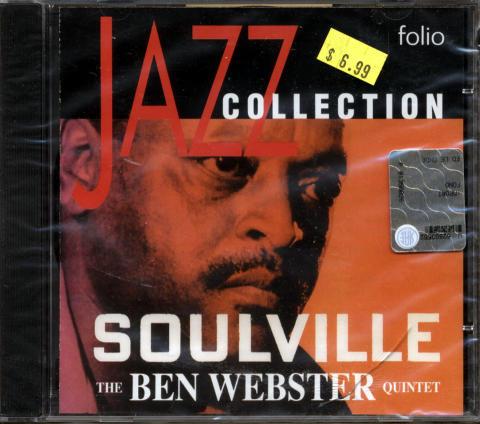 Ben Wester CD