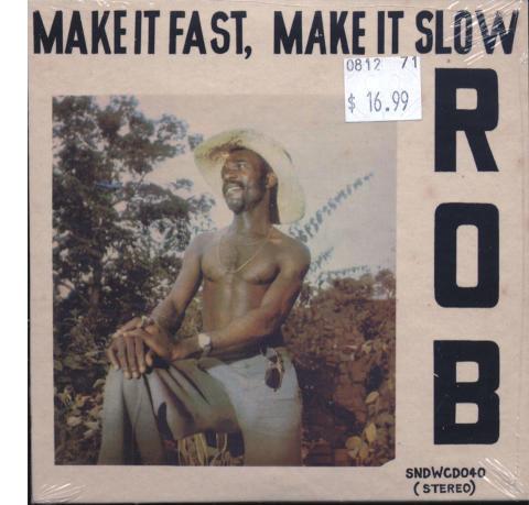 Rob CD