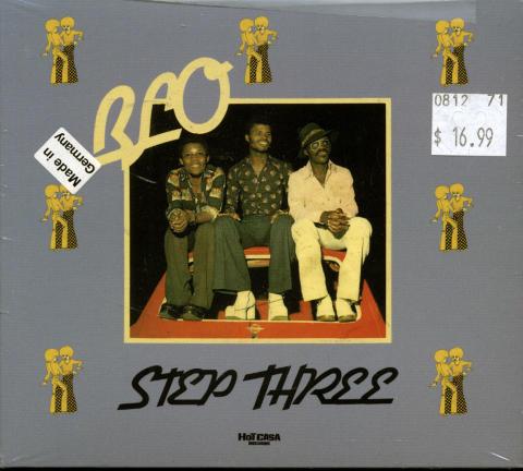 Blo CD