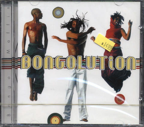 Bongo Maffin CD