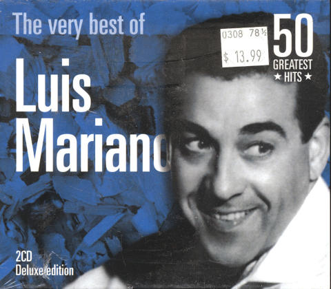 Luis Mariano CD