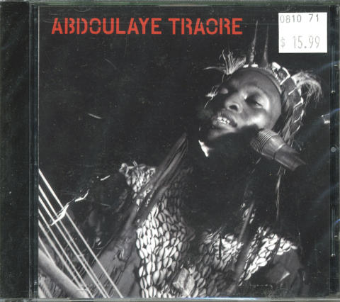 Abdoulaye Traore CD