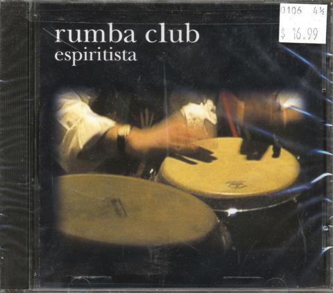 Rumba Club CD