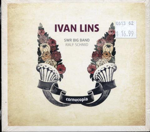 Ivan Lins CD