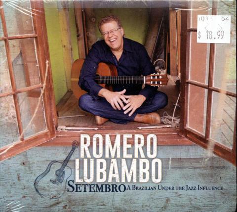 Romero Lubambo CD