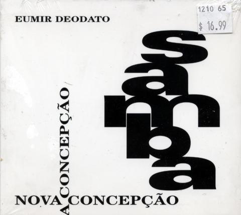 Eumir Deodata CD