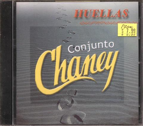Huella CD