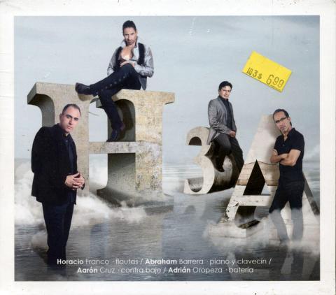 Horacio Franco CD