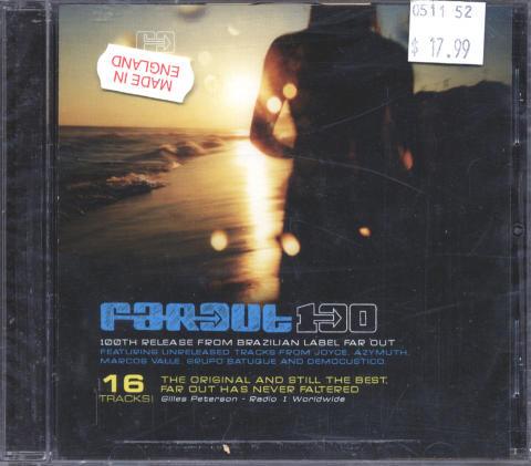 Farout CD