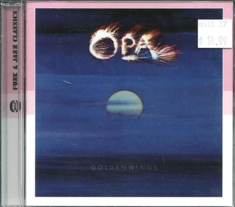 OPA CD