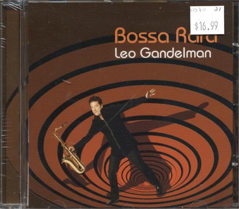 Leo Gandelman CD