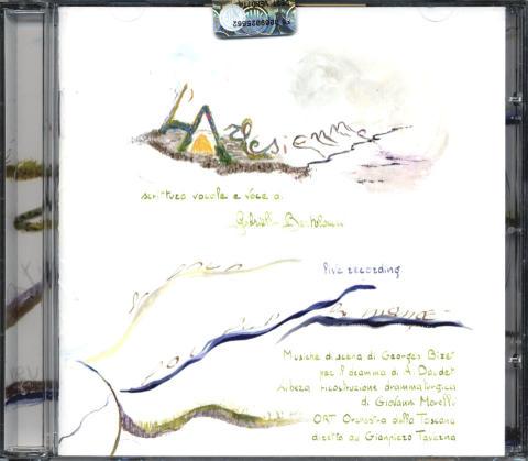 Georges Bizet CD