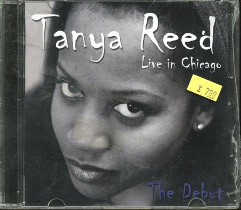Tanya Reed CD