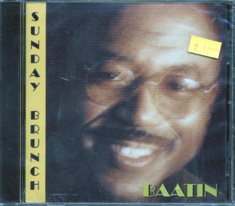 Baatin CD
