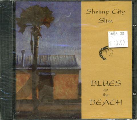 Shrimp City Slim CD