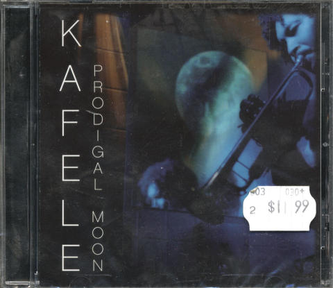 Kafele CD