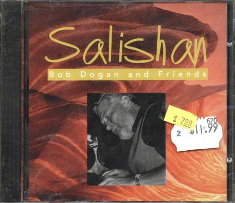 Bob Dogan and Friends CD
