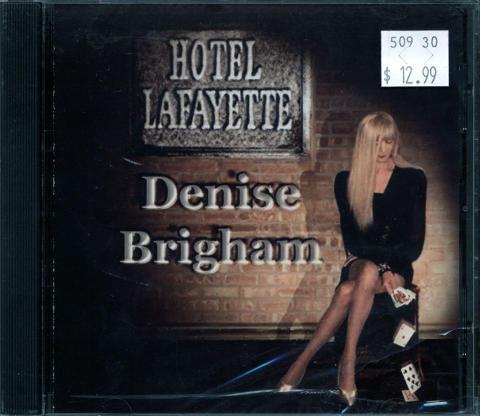 Denise Brigham CD